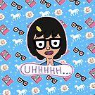 Uhhhhh by Elise Jimenez