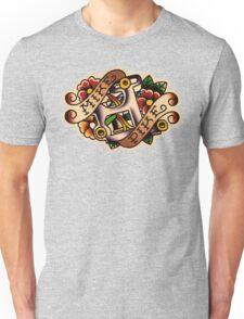 Spitshading 26 Unisex T-Shirt