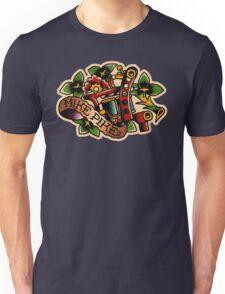 Spitshading 28 Unisex T-Shirt