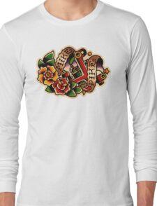 Spitshading 29 Long Sleeve T-Shirt