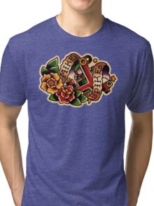 Spitshading 29 Tri-blend T-Shirt