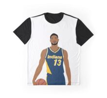Paul George Graphic T-Shirt
