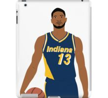 Paul George iPad Case/Skin