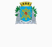 Coat of Arms of Rio de Janeiro Unisex T-Shirt