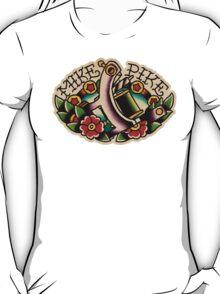 Spitshading 32 T-Shirt