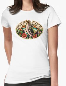 Spitshading 32 Womens Fitted T-Shirt