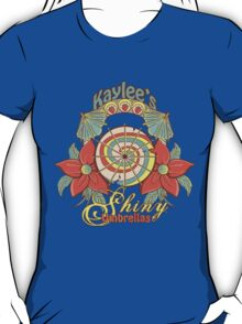 Kaylee's Shiny Umbrellas T-Shirt