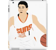 Devin Booker iPad Case/Skin