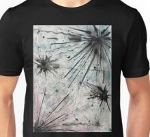abstract watercolor Unisex T-Shirt