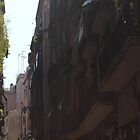 Sidestreets by Durandal7