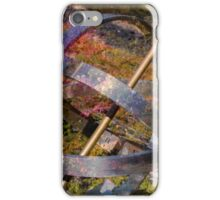 Sheer sundial iPhone Case/Skin