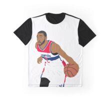 John Wall Graphic T-Shirt