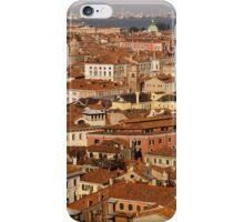 Venice, No Canals iPhone Case/Skin