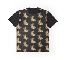 Biscuits and Chocolat Delacre Graphic T-Shirt