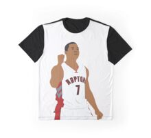 Kyle Lowry Graphic T-Shirt