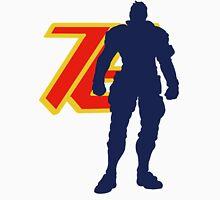 Soldier 76 Minimalist Unisex T-Shirt