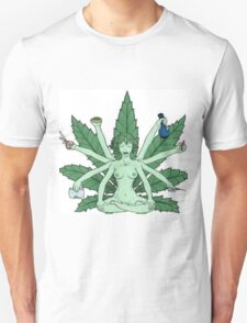 Weed's God T-Shirt