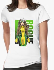 Rogue Womens Fitted T-Shirt