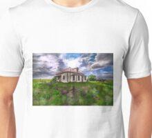 Saskatchewan Prairies Unisex T-Shirt