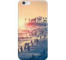 Peach Mist iPhone Case/Skin