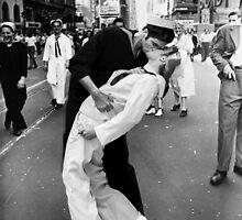 Legendary Kiss by Spread-Love