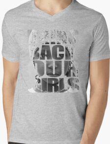Bring Back Our Girls Mens V-Neck T-Shirt