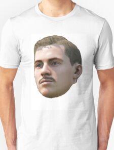 A Blank Stare Unisex T-Shirt