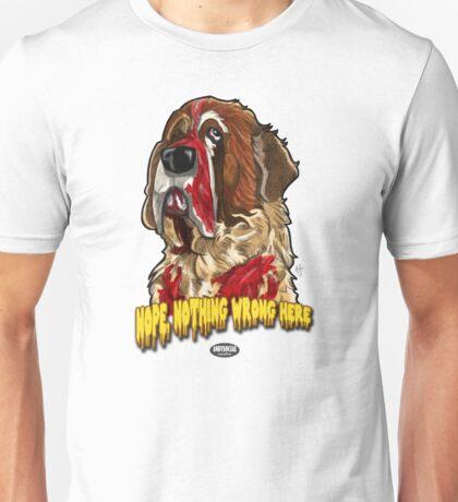 Cujo Unisex T-Shirt
