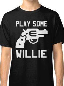 Willie Nelson Classic T-Shirt