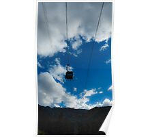 Ropeway Poster