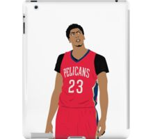 Anthony Davis iPad Case/Skin