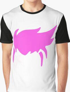 zarya hero icon Graphic T-Shirt