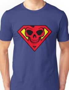 SuperSkull Unisex T-Shirt