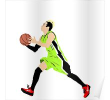 Terrence Romeo Poster