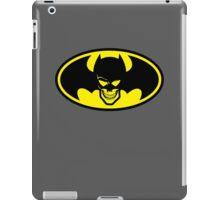 BatSkull iPad Case/Skin