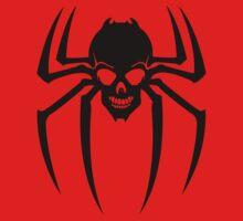 SpiderSkull by Captain RibMan