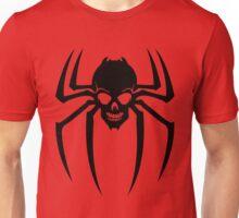 SpiderSkull Unisex T-Shirt