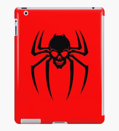 SpiderSkull iPad Case/Skin