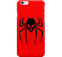 SpiderSkull iPhone Case/Skin