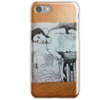 Cool skate iPhone Case/Skin