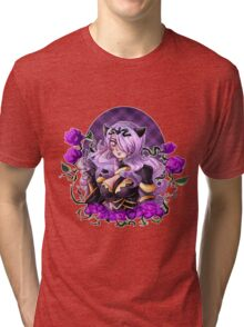 Camilla Rose's Thorns Tri-blend T-Shirt