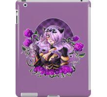 Camilla Rose's Thorns iPad Case/Skin