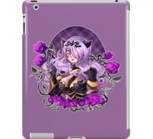 Camilla Rose's Thorns iPad Case/Skin