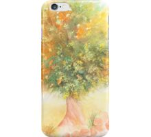 Sunny Tree iPhone Case/Skin