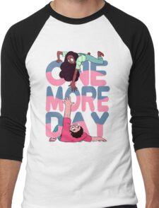 more day Men's Baseball ¾ T-Shirt