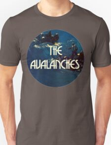 The Avalanches Unisex T-Shirt