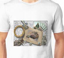 The Cleopatra Paradigm Unisex T-Shirt