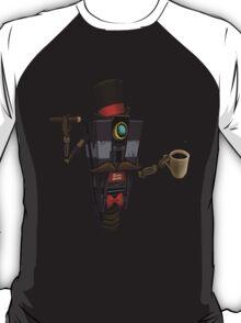Classy Clap Trap T-Shirt