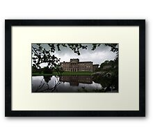 National Trust Lyme Park Framed Print