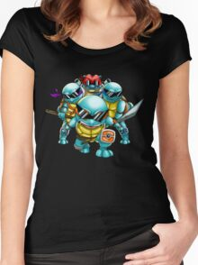 TMNS Women's Fitted Scoop T-Shirt